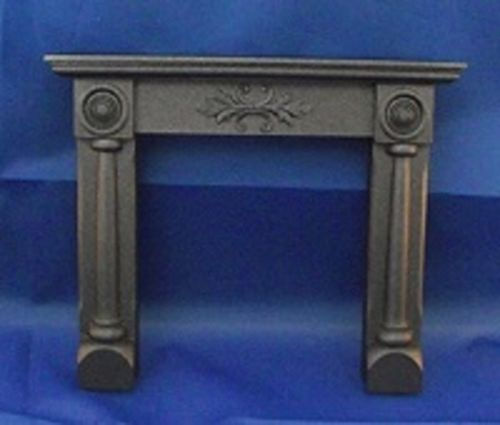 The Regency F12C Fireplace Surround