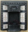 Dolls House Fireplace Centres