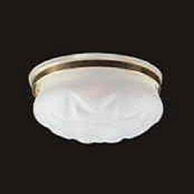 Ceiling frosted light LT 4010