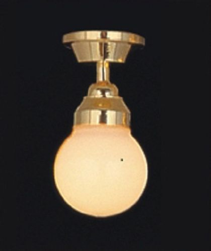 Small globe ceiling light LT 4015