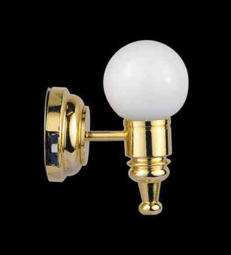 Wall Globe Light (Battery included) DE 304