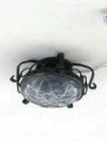 Scrolleds Iron Ceiling lamp LT 4049