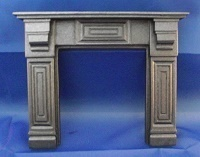 The Westminster  F9C Fireplace Surround