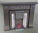 Dolls House Fireplaces Dinning Rooms
