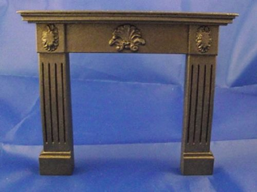 The Richmond F13C Fireplace Surround