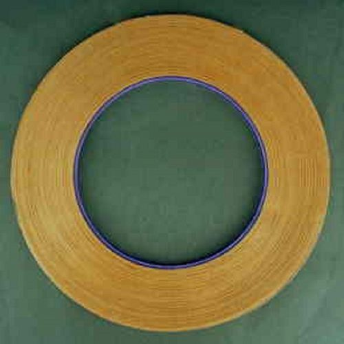 Copper Tape with Adhesive backing 3/16 x 36yd