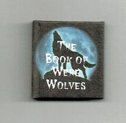 The Book of Were Wolves 1865
