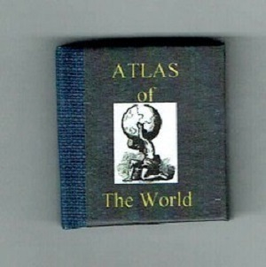 Atlas early 20th century