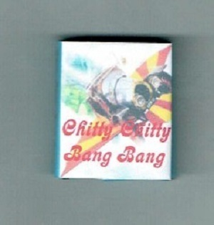Chitty Chitty Bang Bang 1964