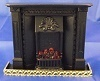 Fireplaces Fireplace surrounds and Fire baskets