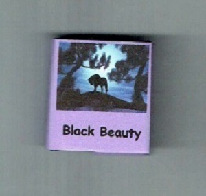 Black Beauty 1877 Small