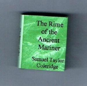 The Rime of the Ancient Mariner  1798