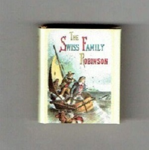 The Swiss Family Robinson 1812