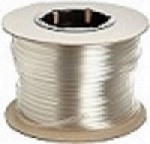 Heatshrink sleeving 2.4mm per1 Metre X 2