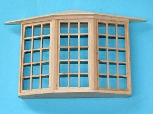 Bay window 24 Pane CV 127