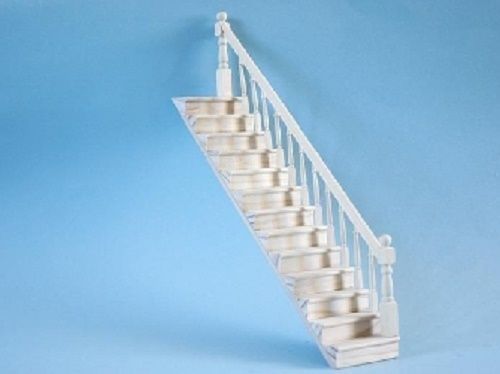 Stair kits barewood left or right C 01