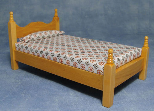 Single bed - Pine DF 0110P