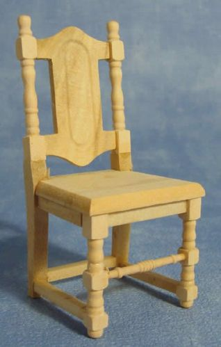 Dining  chair s / 4 Bare Essentials Furniture BEF 085