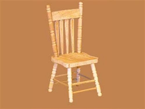 Barewood Kitchen chair BU 9316
