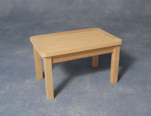 Garden table Bare Essentials Furniture BEF 027