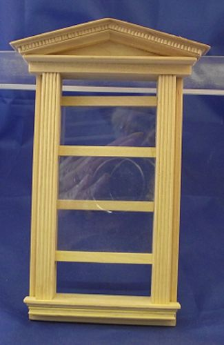 Sash window  Bare Wood