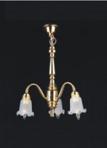 Tulip Chandelier arm 3 LT 6009