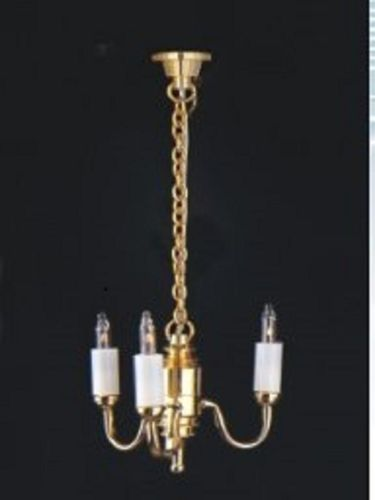 Candle Chandelier arm 3 LT 6011