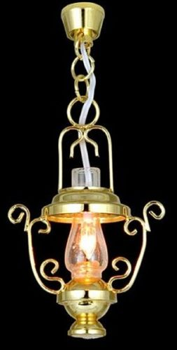 Hanging Oil Lamp LT 5042